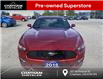 2016 Ford Mustang EcoBoost Premium (Stk: N05093AA) in Chatham - Image 8 of 19