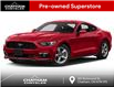 2016 Ford Mustang  (Stk: N05093AA) in Chatham - Image 1 of 10