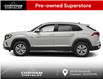 2020 Volkswagen Atlas Cross Sport 3.6 FSI Execline (Stk: BUILDAB) in Chatham - Image 2 of 9