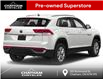 2020 Volkswagen Atlas Cross Sport 3.6 FSI Execline (Stk: BUILDAB) in Chatham - Image 3 of 9