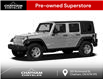 2008 Jeep Wrangler Unlimited Sahara (Stk: U04963) in Chatham - Image 1 of 2