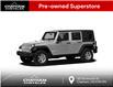2008 Jeep Wrangler Unlimited Sahara (Stk: U04963) in Chatham - Image 2 of 2