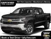 2020 Chevrolet Silverado 1500 Silverado Custom Trail Boss (Stk: R02655) in Tilbury - Image 2 of 24
