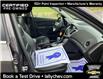 2016 Chevrolet Cruze Limited 2LT (Stk: R02657) in Tilbury - Image 10 of 23