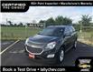 2017 Chevrolet Equinox LT (Stk: 00551A) in Tilbury - Image 1 of 21