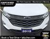 2019 Chevrolet Equinox LT (Stk: R02666) in Tilbury - Image 10 of 21
