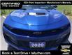 2020 Chevrolet Camaro 1SS (Stk: R00565A) in Tilbury - Image 10 of 21