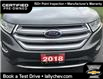 2018 Ford Edge SEL (Stk: R02671) in Tilbury - Image 10 of 23