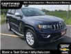 2017 Jeep Grand Cherokee Limited (Stk: R02691) in Tilbury - Image 9 of 22