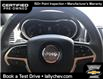 2017 Jeep Grand Cherokee Limited (Stk: R02691) in Tilbury - Image 15 of 22