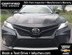 2018 Toyota Camry XSE (Stk: R02690) in Tilbury - Image 10 of 24