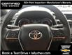 2018 Toyota Camry XSE (Stk: R02690) in Tilbury - Image 17 of 24