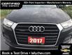 2017 Audi Q3 2.0T Progressiv (Stk: R02696) in Tilbury - Image 9 of 21