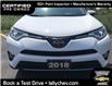 2018 Toyota RAV4 XLE (Stk: R02716) in Tilbury - Image 10 of 23