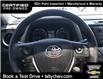 2018 Toyota RAV4 XLE (Stk: R02716) in Tilbury - Image 17 of 23