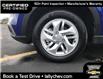 2020 Hyundai Venue Ultimate w/Black Interior (IVT) (Stk: R02717) in Tilbury - Image 2 of 20