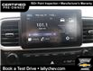 2020 Hyundai Venue Ultimate w/Black Interior (IVT) (Stk: R02717) in Tilbury - Image 17 of 20