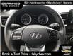 2020 Hyundai Venue Ultimate w/Black Interior (IVT) (Stk: R02717) in Tilbury - Image 18 of 20