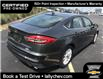 2019 Ford Fusion SE (Stk: R02702) in Tilbury - Image 6 of 20