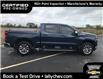 2021 Chevrolet Silverado 1500 LT (Stk: 00764A) in Tilbury - Image 10 of 22