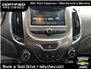 2018 Chevrolet Cruze LT Auto (Stk: R02733) in Tilbury - Image 17 of 20