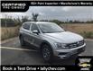 2020 Volkswagen Tiguan Comfortline (Stk: R02731) in Tilbury - Image 9 of 19