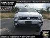2020 Volkswagen Tiguan Comfortline (Stk: R02731) in Tilbury - Image 10 of 19