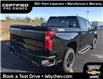 2020 Chevrolet Silverado 1500 Silverado Custom Trail Boss (Stk: R02748) in Tilbury - Image 5 of 20