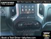 2020 Chevrolet Silverado 1500 Silverado Custom Trail Boss (Stk: R02748) in Tilbury - Image 16 of 20