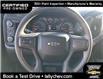 2020 Chevrolet Silverado 1500 Silverado Custom Trail Boss (Stk: R02748) in Tilbury - Image 19 of 20