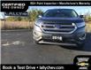 2018 Ford Edge Titanium (Stk: R02757) in Tilbury - Image 10 of 21