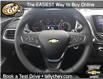 2021 Chevrolet Equinox LT (Stk: EQ00580) in Tilbury - Image 17 of 26