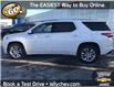 2021 Chevrolet Traverse High Country (Stk: TR00581) in Tilbury - Image 3 of 30