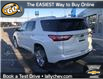 2021 Chevrolet Traverse High Country (Stk: TR00581) in Tilbury - Image 4 of 30