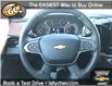 2021 Chevrolet Traverse High Country (Stk: TR00581) in Tilbury - Image 20 of 30