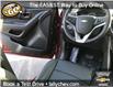 2021 Chevrolet Trax LT (Stk: TX00630) in Tilbury - Image 16 of 17