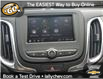 2021 Chevrolet Equinox LT (Stk: EQ00743) in Tilbury - Image 18 of 21