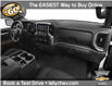 2021 Chevrolet Silverado 1500 RST (Stk: SI00800) in Tilbury - Image 10 of 10