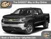 2021 Chevrolet Silverado 1500 High Country (Stk: SI00803) in Tilbury - Image 2 of 10