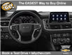 2021 Chevrolet Tahoe RST (Stk: 7OD34944770) in Tilbury - Image 4 of 4
