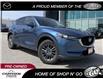 2018 Mazda CX-5  (Stk: UM2591) in Chatham - Image 1 of 27