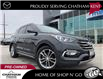 2017 Hyundai Santa Fe Sport  (Stk: UM2604) in Chatham - Image 2 of 28