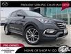 2017 Hyundai Santa Fe Sport  (Stk: UM2604) in Chatham - Image 1 of 28