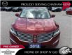 2018 Lincoln MKC Reserve (Stk: UM2647) in Chatham - Image 2 of 23