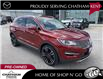 2018 Lincoln MKC Reserve (Stk: UM2647) in Chatham - Image 3 of 23