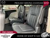 2017 Dodge Grand Caravan Crew (Stk: UM2600AA) in Chatham - Image 19 of 21