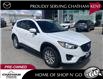 2016 Mazda CX-5 GS (Stk: UM2653) in Chatham - Image 3 of 19