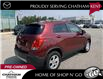 2014 Chevrolet Trax 2LT (Stk: NM3542A) in Chatham - Image 5 of 20