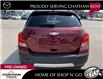 2014 Chevrolet Trax 2LT (Stk: NM3542A) in Chatham - Image 6 of 20