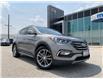 2017 Hyundai Santa Fe Sport 2.0T Limited (Stk: UM2638) in Chatham - Image 1 of 24